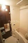 ロレーヌ 103号室の風呂