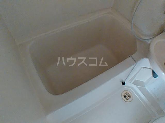 コーポ安野 203号室の風呂