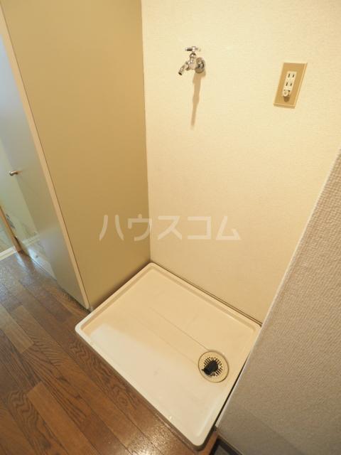 Komodokasa Miwa 601号室のその他