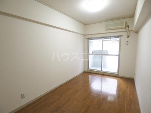 Komodokasa Miwa 601号室のリビング