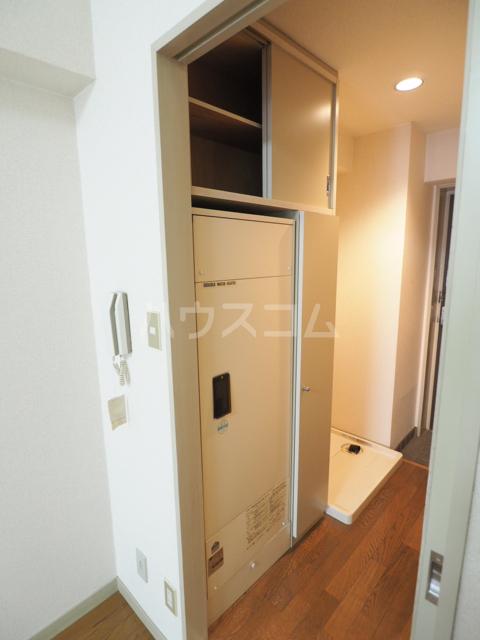 Komodokasa Miwa 601号室の設備