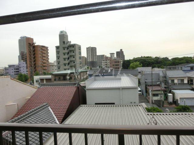 メゾンド徳川苑 301号室の景色