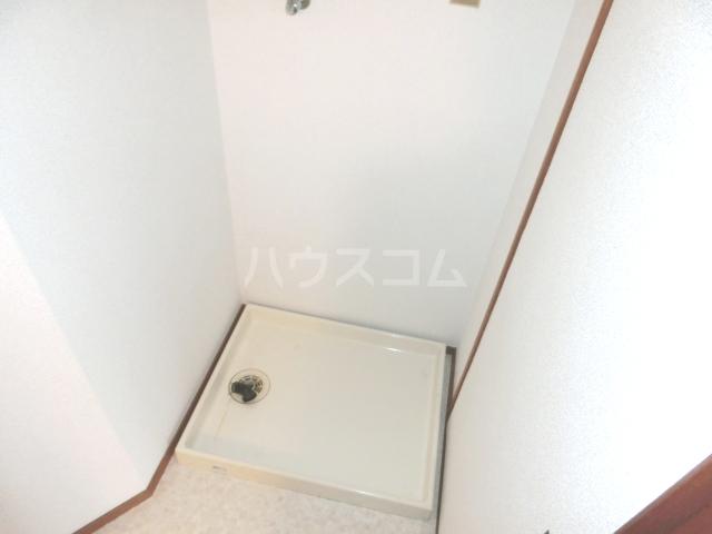 メゾンド徳川苑 301号室のロビー