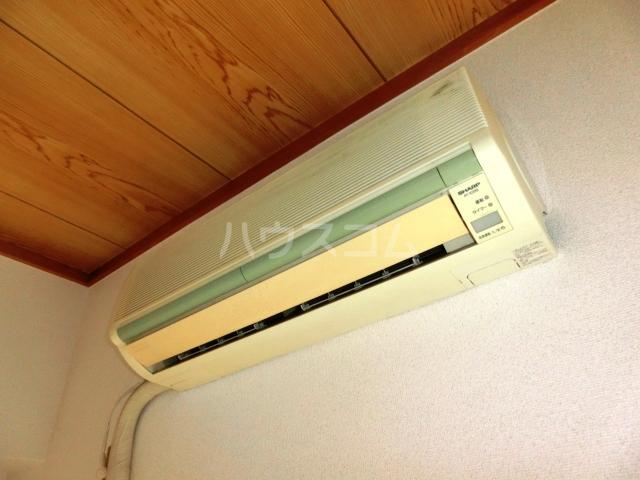 メゾンド徳川苑 301号室の設備