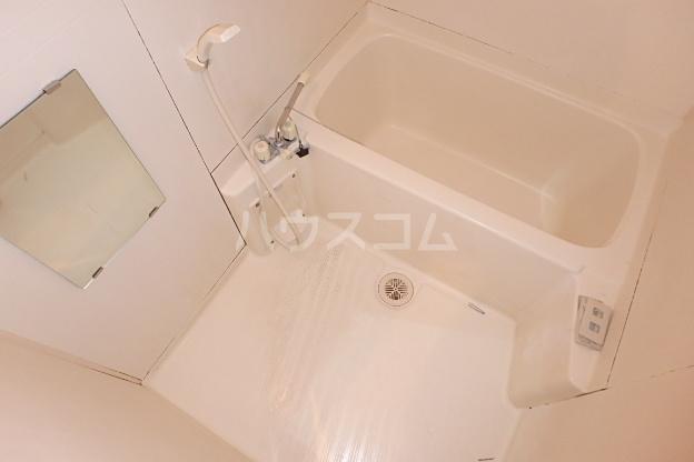 ロジェ・エスト 201号室の風呂