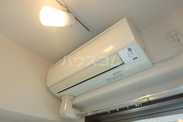 OHANA248 401号室の設備