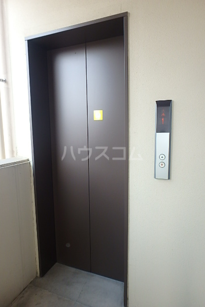 OHANA248 401号室のその他共有