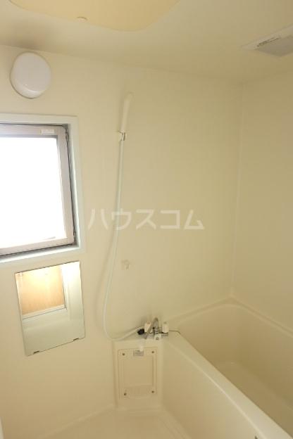 OHANA248 401号室の風呂