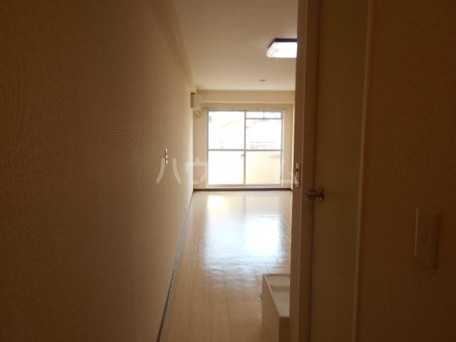 T's garden永山 416号室のキッチン