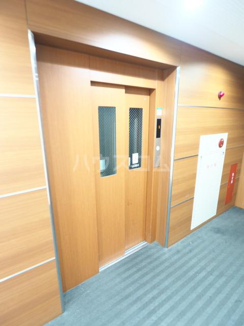 セキスイハイム徳川レジデンス 1206号室のロビー