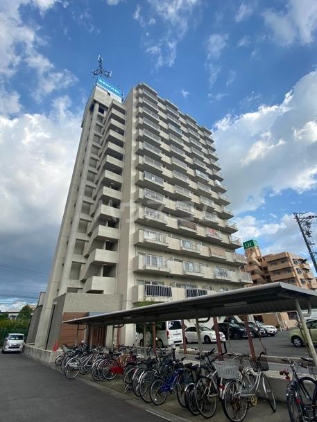 セキスイハイム徳川レジデンス 1206号室の外観