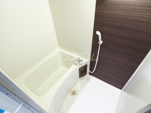 セキスイハイム徳川レジデンス 1206号室の風呂