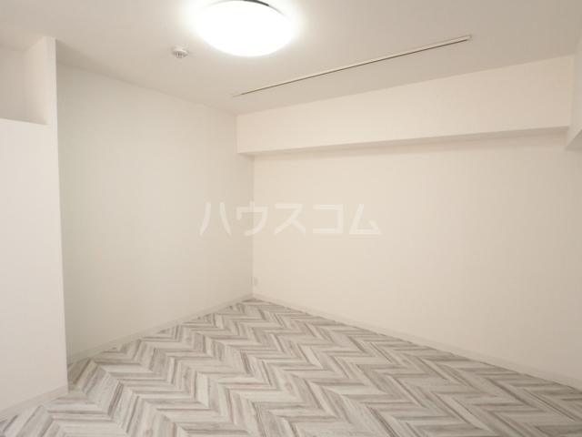 セキスイハイム徳川レジデンス 1206号室のベッドルーム