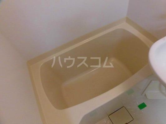 パワーク調布 305号室の風呂