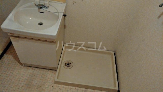 メゾン多摩 403号室の設備