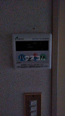 ジュネス田口 213号室の設備