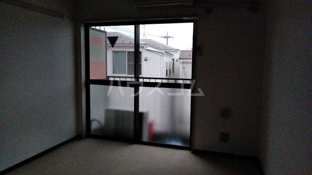 ジュネス田口 402号室の居室
