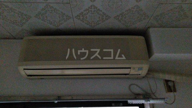 ジュネス田口 402号室の設備