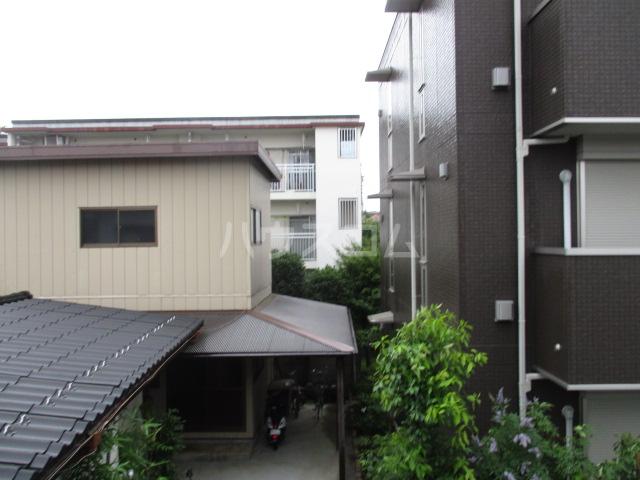 成城Ⅱ番館 201号室の景色