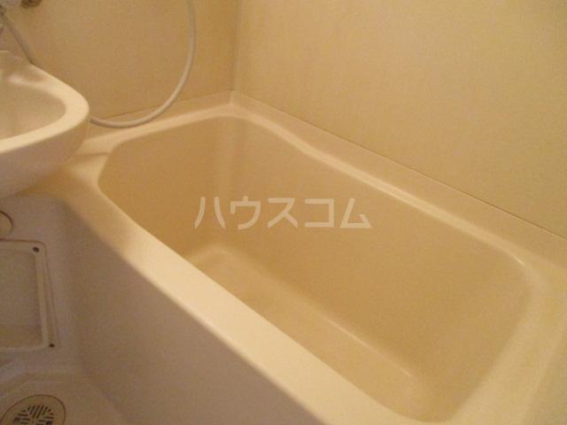成城Ⅱ番館 201号室の風呂