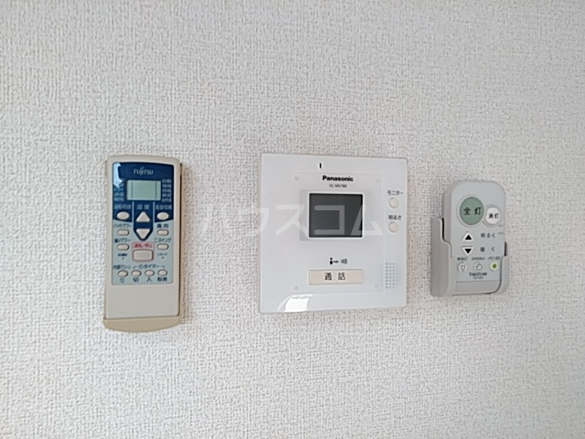 East Sakado 02040号室のセキュリティ