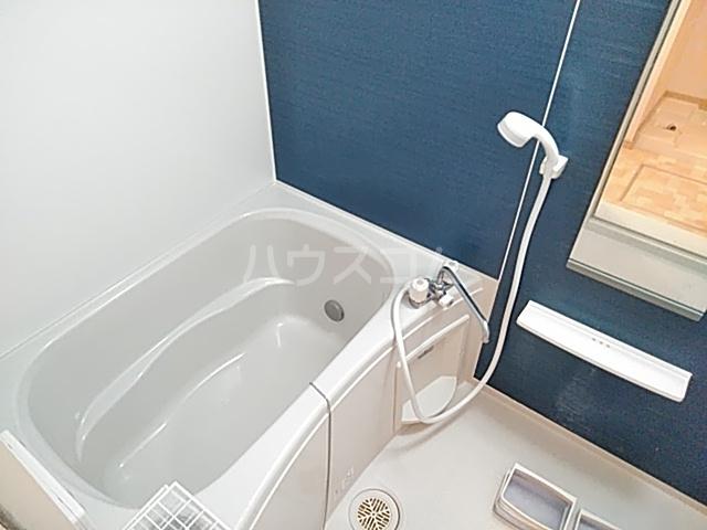 East Sakado 02040号室の風呂