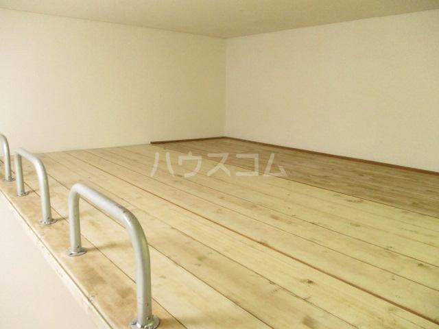 ラダトーム 101号室のその他