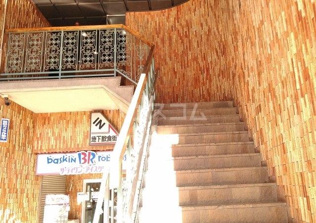 GSプラザ鶴見駅前 601号室のエントランス