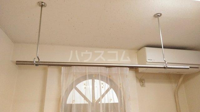 GSプラザ鶴見駅前 601号室の設備