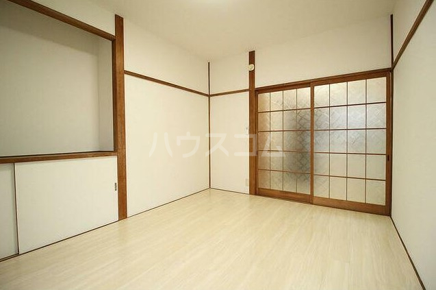 田中荘A棟 202号室の