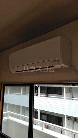 アシカワコーポB号棟 201号室の設備