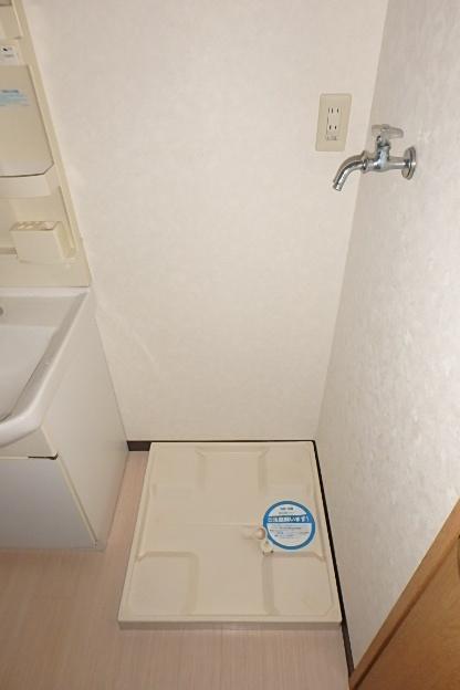 セリーシアビズミーム白壁 4B号室の設備
