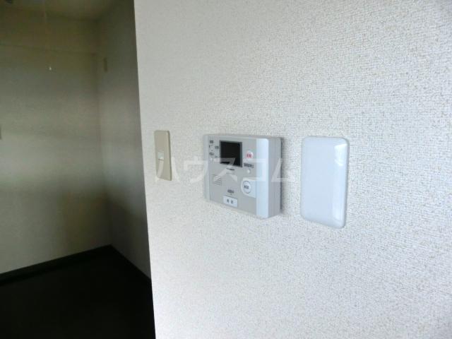 アンシャンテ車道 503号室のセキュリティ