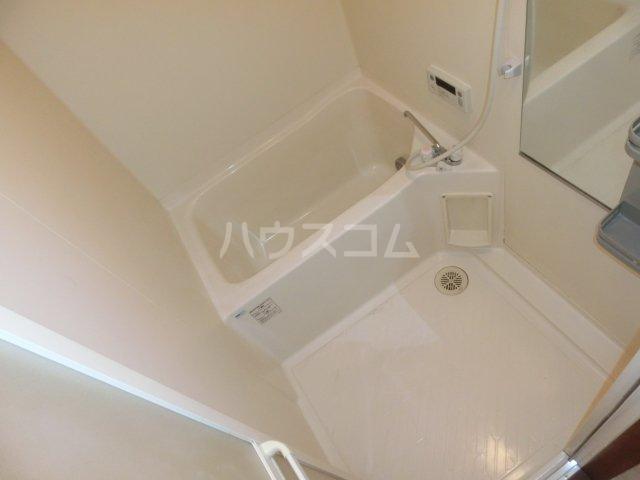 アンシャンテ車道 503号室の風呂