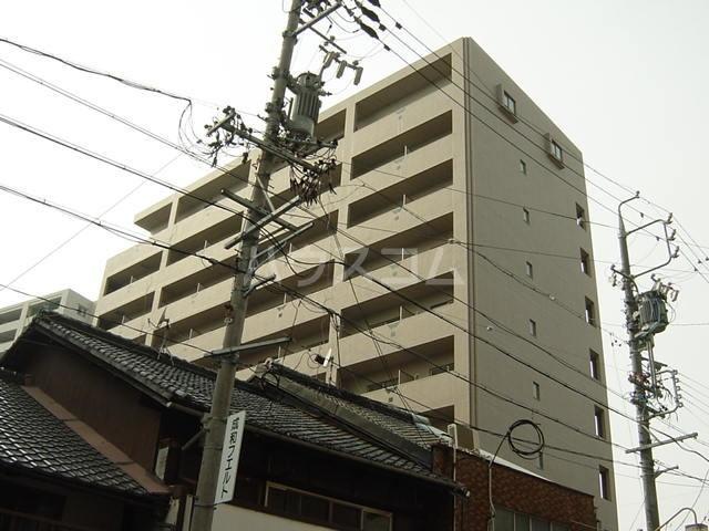 M-stage Aoi外観写真
