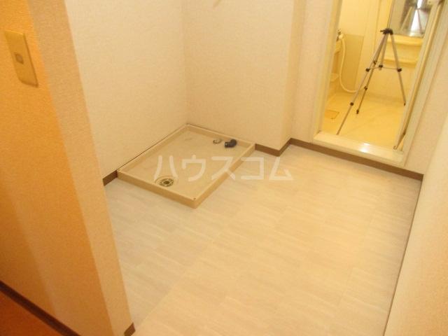 アーバンペア Ⅱ 2-302号室の洗面所