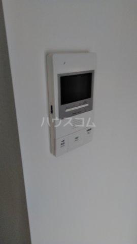 ラフィスタ調布多摩川 404号室のセキュリティ