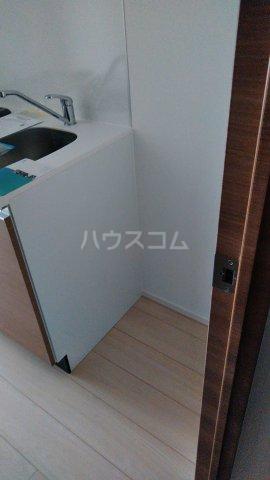 ラフィスタ調布多摩川 404号室の設備