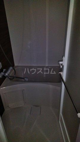 ラフィスタ調布多摩川 404号室の風呂
