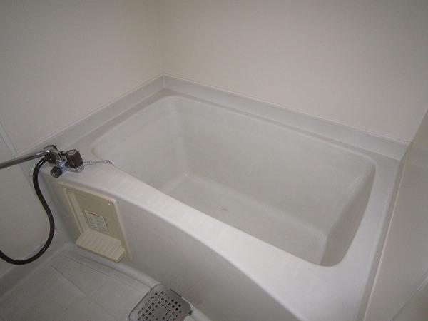 パークサイドコート 201号室の風呂