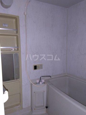 リブレ琥珀館 102号室の風呂