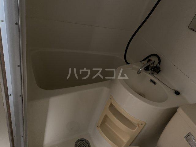 コーポダイマツ 3C号室の風呂