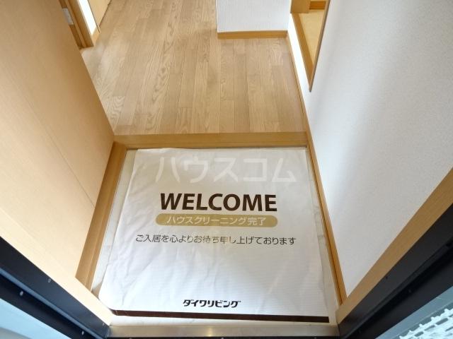 フレンドハウス23 B301号室の設備