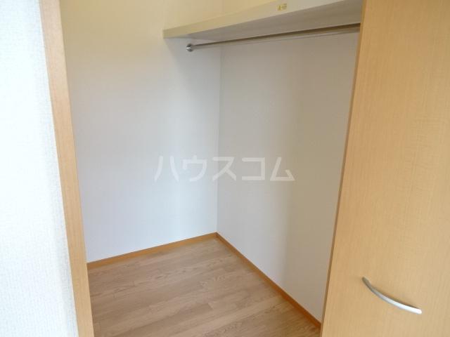 フレンドハウス23 B301号室の収納