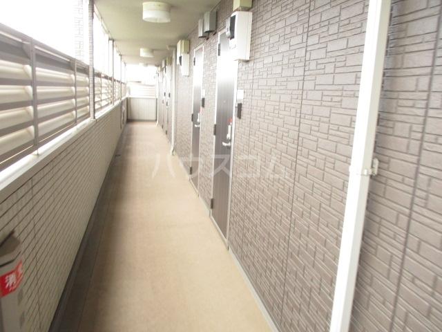 Alba Grande 東本町 206号室のセキュリティ