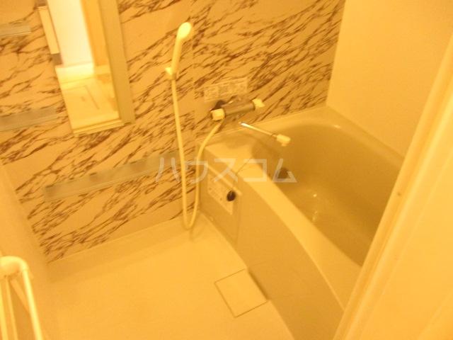 Alba Grande 東本町 206号室の風呂