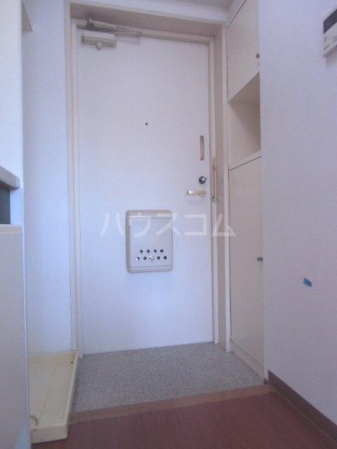 ラポール南浦和 208号室のその他