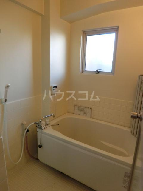 アダチビル 301号室の風呂