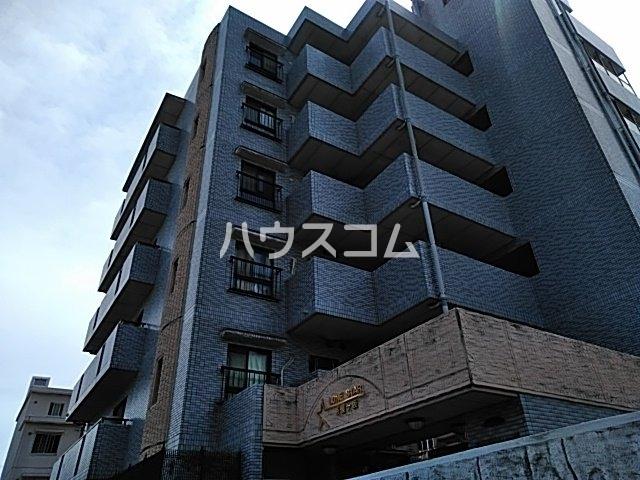 LONE STAR茶屋ケ坂外観写真