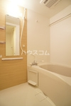 リブリ・Eva crest 202号室の風呂